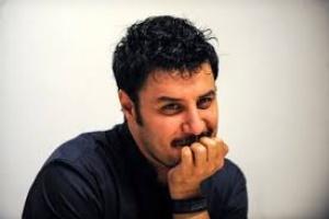 «جواد عزتی» از مدل موی عجیب خود در سال جدید رونمایی کرد !
