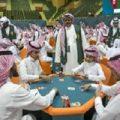برگزاری مسابقات سراسری «ورق بازی» در عربستان سعودی برای اولین بار!
