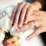عروس ها بجای مهریه سنگین و عجیب و غریب این شرط را بگذارند !