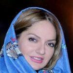 """""""مهناز افشار"""" و دخترش لیانا در طبیعتی بی نظیر"""