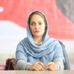 عکسی که مهناز افشار در کنار بازیگران گلشیفته منتشر کرد