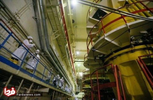 نیروگاه چرنوبیل