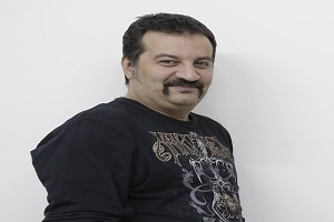 واکنش «مهراب قاسم خانی» به حمله آمریکا به سوریه