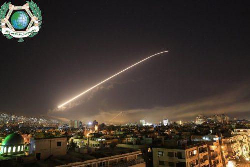 واکنش قاسمخانی به حمله آمریکا