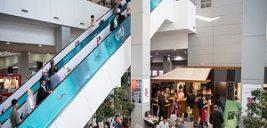 افرادی که در چهارمین روز جشنواره جهانی فیلم فجر حضور داشتند