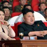 حضور رهبر کرهشمالی در کنسرت پاپ هنرمندان کرهجنوبی