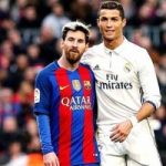 نحوه تامین امنیت مسی، رونالدو در جام جهانی