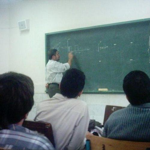 آموزش مسائل غیراخلاقی