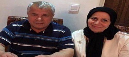 بازداشت علی پروین