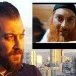 جوزف سلامه بازیگر داعشی (چطوری ایرانی) به ایران می آید