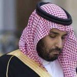 محمد بن سلمان ولیعهد آل صعود در انظار عمومی ظاهر شد
