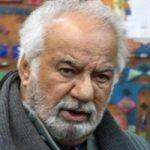 تشییع با شکوه پیکر ناصر ملک مطیعی با حضور بزرگان سینما