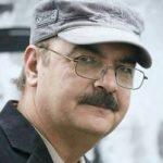 جشن تولد ایرج طهماسب درکنار همسر و دخترانش