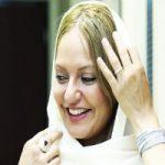 «مهناز افشار» تولد دخترش لیانا را اینگونه تبریک گفت