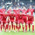 اعلام فهرست ۲۴ نفره تیم ملی فوتبال برای بازی های جام جهانی