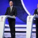 پیش بینی پوتین برای عنوان قهرمانی جام جهانی ۲۰۱۸