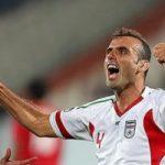 جلال حسینی و وریا غفوری به تیم ملی بازگشتند!
