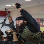 تصاویر حمله داعشی ها به مرکز خرید کوروش در غرب تهران !!