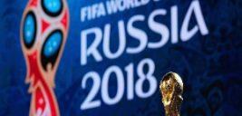 رفتگری که در جام جهانی روسیه ۲۰۱۸ داوری میکند !