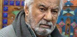 ناصر ملک مطیعی درگذشت | علت فوت « ناصر ملک مطیعی » بازیگر پیشگسوت