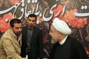 جواب منفی ۴ زن و مرد بازیگر معروف به دعوت افطاری رییس جمهور