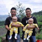 روستای زیبا و بامزه «دوقلوها» در چین را ببینید