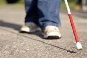 سیستمی برای نابینایان که به آنها امکان دیدن مناظر اطرفشان را میدهد