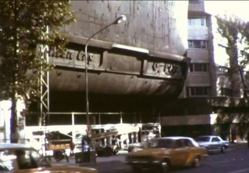 سینما در ایران