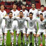 اعلام شعار ۳۲ تیم حاضر در رقابت های جام جهانی