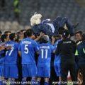 صعود استقلال ایران به دور یک چهارم باشگاه های آسیا