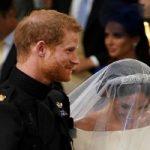 مقصد ماه عسل عروس و داماد سلطنتی کجاست ؟!