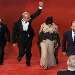 پوشش متفاوت بازیگران زن ایرانی در فرش قرمز جشنواره کن