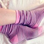 آیا میدانید قدیمیترین جوراب دنیا چه شکلی بود؟