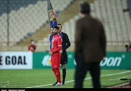 محسن مسلمان در اصفهان