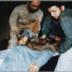 محمدرضا کلاهی قاتل شهید بهشتی در هلند کشته شد