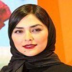 پوشش و استایل جدید «هدی زین العابدین» در یک مهمانی خصوصی