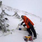 پیکر خلبان و کمک خلبان هواپیمای ATR پیدا شد