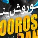 مهدی دارابی خواننده «هورش بند»، دچار خونریزی حنجره شد