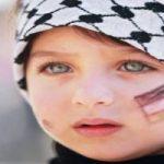 بازی جدید و غم انگیز این روزهای کودکان فلسطینی !