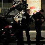 ۱۰ کشته و زخمی در حمله داعشی مسلح به چاقو در پاریس فرانسه