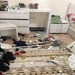 آمار مصدومین زلزله کهگیلویه و بویر احمد
