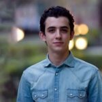جدیدترین استایل «علی شادمان» بازیگر جوان کشور با موهایی متفاوت