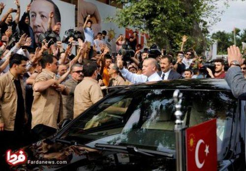 انتخابات ریاستجمهوری ترکیه
