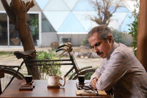 بازگشت جواد رضویان به سینما