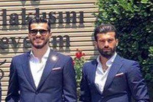 سایت انگلیسی: بازیکنان ایران بیشتر مدل هستند تا فوتبالیست!