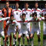 تیپ بازیکنان دیروز و امروز بازیکنان تیم ملی فوتبال ایران