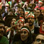 آخرین اخبار از پخش بازی ایران – پرتغال در پارک ها