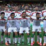 برنامه کامل بازی های تیم ملی ایران در جام جهانی ۲۰۱۸ روسیه