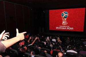 اعلام قیمت بلیت پخش جام جهانی در سینماهای کشور