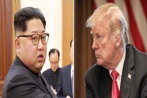 متن تفاهمنامه «دونالد ترامپ» و «کیم جونگاون» منتشر شد